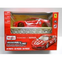 Maisto Art. 39110  Ferrari...
