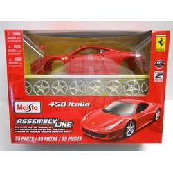 Maisto Art. 39113 Ferrari...
