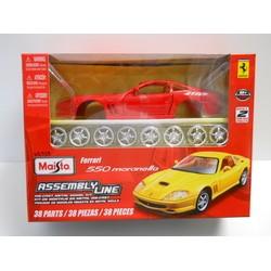 Maisto Art. 39939 Ferrari...
