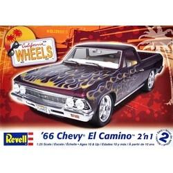 Revell Art. 2045 1966 Chevy...