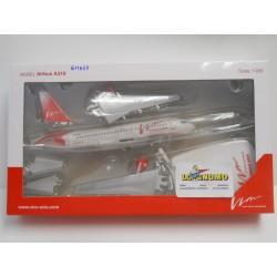 Herpa  art. 611657  Airbus...