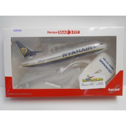 Herpa  art. 609395  Boeing...