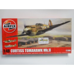 Airfix art. A05133  Curtiss...