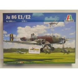 Italeri  art. 1391  Junkers...