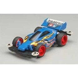 Tamiya Art. 18601 JR Nitro...