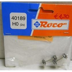Roco Art. 40189 Ruote in...