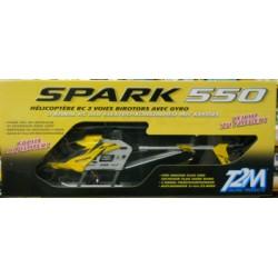 T2M Art. T5125 Spark550...