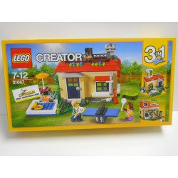 Lego Creator art. 31067 3...