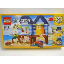 Lego Creator art. 31063 3...