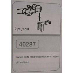 Roco Art. 40287 Ganci corti...