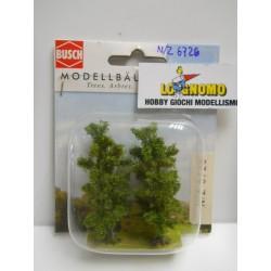BUSCH art. 6726  2 alberi...