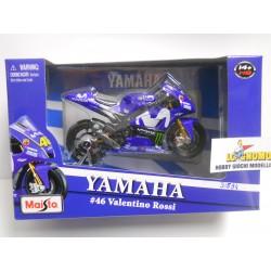 Maisto art. 31594  Yamaha...