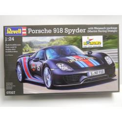 Revell art. 7027  Porsche...