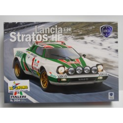 Italeri art. 3654  Lancia...
