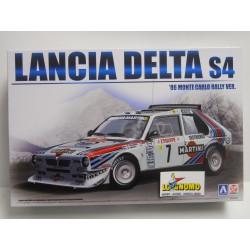 Aoshima art. B24020  Lancia...