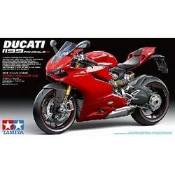Tamiya Art. 14129 Ducati...