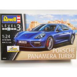 Revell art.7034  Porsche...