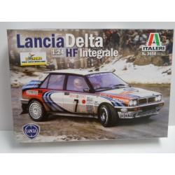 Italeri art. 3658  Lancia...