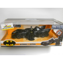 Jada art. 98260  Batmobile...