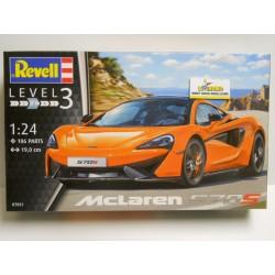 Revell art. 7051  Mc Laren...