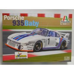 Italeri art. 3639  Porsche...