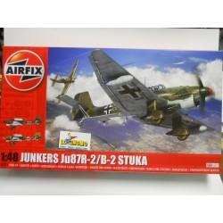 Airfix art. 7115 Junkers...