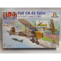 Italeri art. 1437  Fiat...
