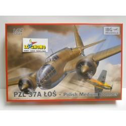 IBG Models art. 72511  PZL...