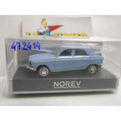 Norev art. 472414 Peugeot...