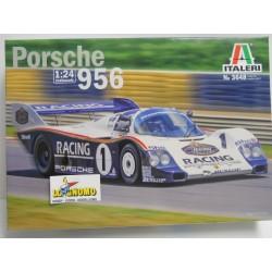 Italeri art. 3648  Porsche...