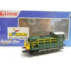 Jouef HL2311  Locomotiva...