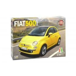Italeri art. 3647  Fiat...