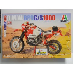 Italeri art. 4641  BMW R80...