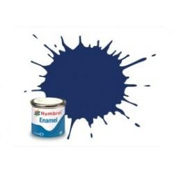 Humbrol 015 Midnight blue...
