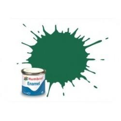 Humbrol 030 Dark green (matt)