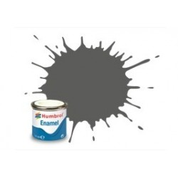 Humbrol 031 Slate grey (matt)
