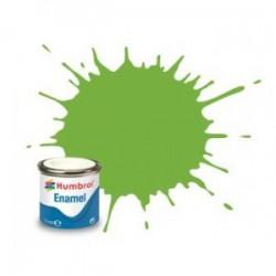 Humbrol 038 Lime (gloss)