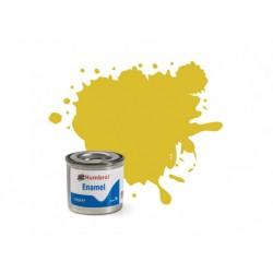 Humbrol 081 Pale yellow (matt)