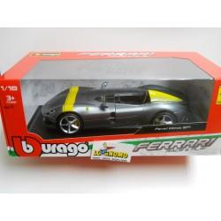 Burago art. 16013  Ferrari...