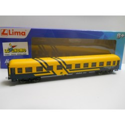 Lima art. HL4049  carrozza...