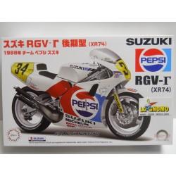 Fujimi art. 141435  Suzuki...