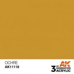 AK Interactive AK11118 3rd...