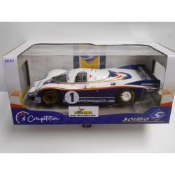 Solido art. 1805501 Porsche...