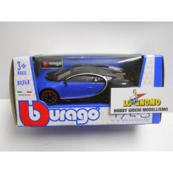 Burago art. 30348  Bugatti...