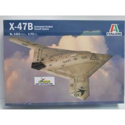 Italeri art. 1421 X-47B...
