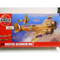 Airfix art. A09190 Bristol...