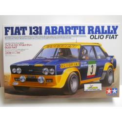 Tamiya art. 20069 Fiat 131...