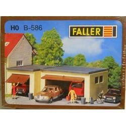 Faller Art. 586...