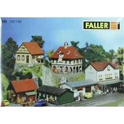 Faller Art. 190196...