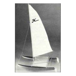 Dumas Boats Art. 1101 Hobie...